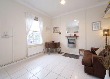 Thumbnail Studio to rent in Gaisford Street, Kentish Town