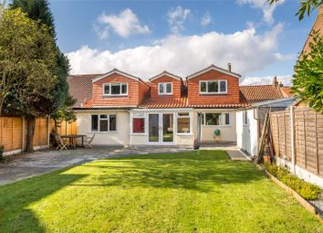 Thumbnail 4 bed semi-detached house for sale in Main Street, Hemingbrough, Selby