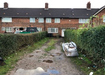 Thumbnail 3 bed terraced house to rent in Plowden Road, Stechford