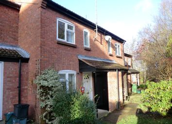 Thumbnail 2 bed terraced house to rent in Taylor Close, St Albans
