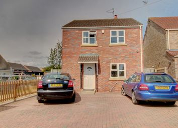 Thumbnail 3 bed detached house for sale in Nene Parade, March