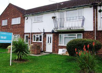 Thumbnail 2 bedroom maisonette to rent in Selsdon Avenue, Woodley
