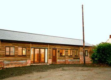 Thumbnail 4 bedroom detached house to rent in Lightwood Lane, Cotheridge, Worcester