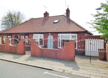 Thumbnail 3 bed bungalow for sale in Mount Road, High Barnes, Sunderland