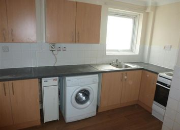 Thumbnail 2 bed flat to rent in Wellington Terrace, Wisbech, Cambs