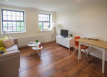 Thumbnail 1 bed flat to rent in Garnet Court, The Drive, Wembley, Greater London
