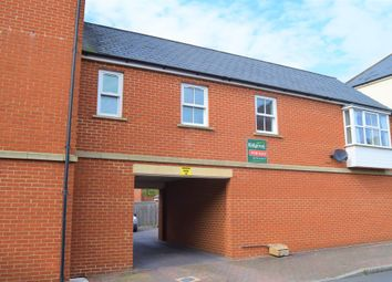 Thumbnail 2 bedroom property for sale in Dunvant Road, Swindon