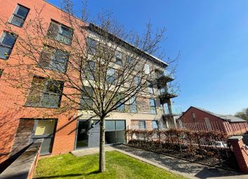 Thumbnail Flat for sale in Bell Barn Road, Park Central