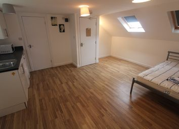 Thumbnail Studio to rent in Northlands, Potters Bar
