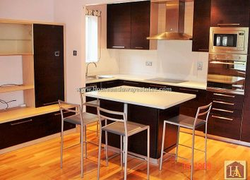 Thumbnail 1 bed flat to rent in Greenacres, Glyn Avenue, London