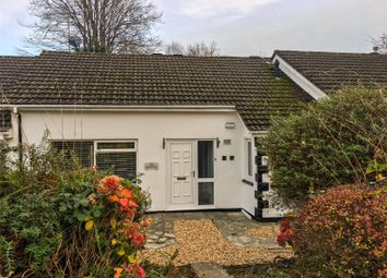 Thumbnail 2 bed terraced bungalow for sale in Merlins Court, Tenby