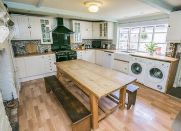 Thumbnail 4 bed town house for sale in The Gardens, Sandbach, Cheshire