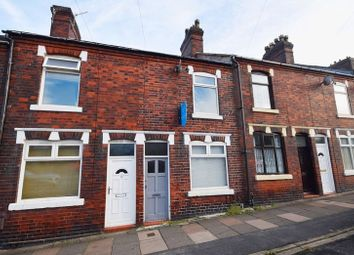 Thumbnail 2 bed terraced house for sale in Merrick Street, Birches Head, Stoke-On-Trent
