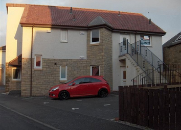 Thumbnail 2 bed flat to rent in Blair Place, Leslie, Fife 3Ay