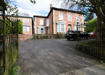Thumbnail 4 bed maisonette for sale in Windsor Road, Oldham, Greater Manchester