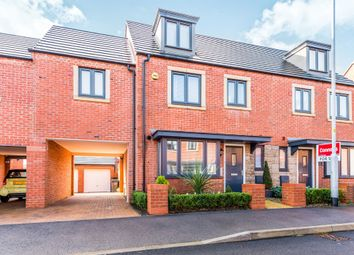 5 bed town house for sale in Balmoral Close, Northampton NN5