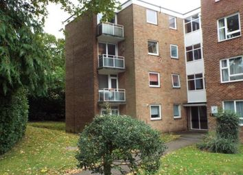 Thumbnail 2 bedroom flat for sale in Coxford Road, Southampton, Hampshire