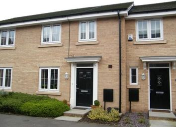 Thumbnail 3 bed property to rent in Horse Chestnut Close, Chesterfield