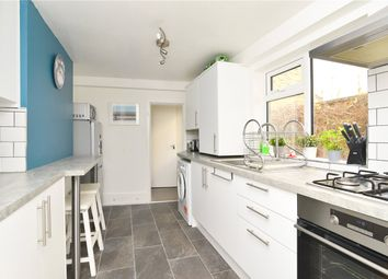 Thumbnail 1 bed flat for sale in Nutfield Road, East Dulwich, London