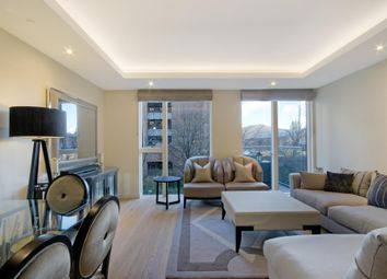 Thumbnail 2 bed flat for sale in Park Vista Tower, 21 Wapping Lane, London