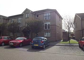 Thumbnail 3 bed flat to rent in Queens Court, Stenhousemuir, Larbert