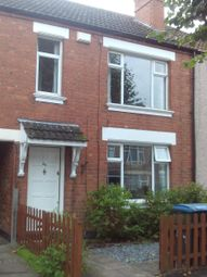 Thumbnail 2 bed terraced house to rent in Grant Road, Coventry