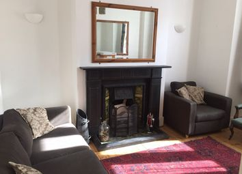 Thumbnail 2 bed terraced house to rent in Stella Road, London