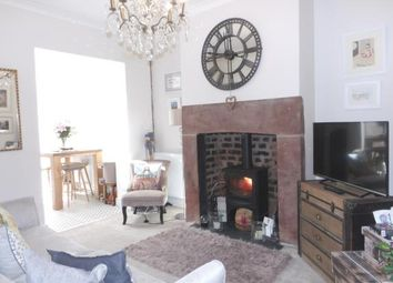 Thumbnail 2 bed property for sale in Faulkner Street, Hoole, Chester, Cheshire