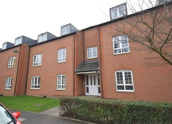 Thumbnail 2 bed flat for sale in Bluemels Drive, Wolston, Coventry, Warwickshire