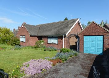 Thumbnail 3 bedroom detached bungalow for sale in Repton Road, Hartshorne