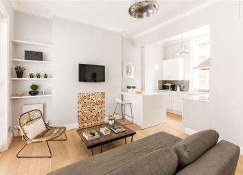 Thumbnail 1 bedroom flat to rent in Balcombe Street, London