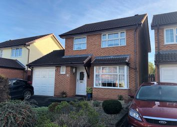Thumbnail 3 bed link-detached house to rent in Parklands Avenue, Weston-Super-Mare