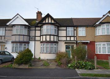 3 bed terraced house for sale in Kenmore Avenue, Harrow HA3