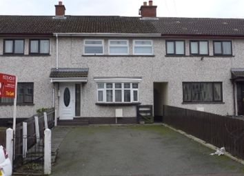 3 bed terraced house to rent in 64 Miltown Avenue, Derriaghy, Lisburn BT28