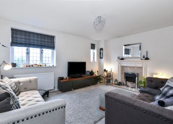 Thumbnail 4 bed terraced house for sale in Sherwood Road, Tetbury