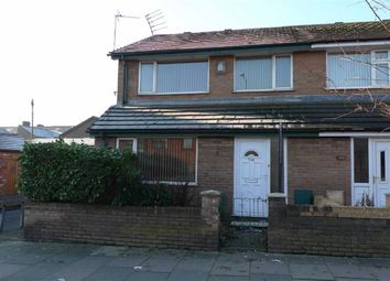 Thumbnail 3 bed semi-detached house for sale in Bolton Road, Pendlebury, Swinton, Manchester