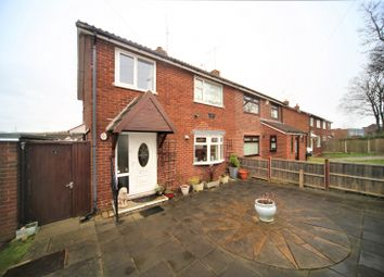 3 bed semi-detached house for sale in Rotherham Road, Catcliffe, Rotherham S60