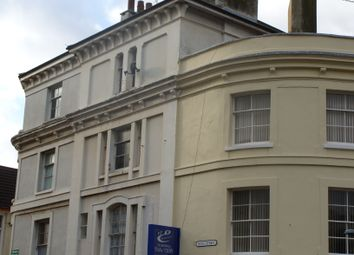 Thumbnail 2 bed flat to rent in The High Street, Weston Super Mare