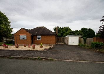 Thumbnail 4 bed detached bungalow for sale in Yew Tree Drive, Wheaton Aston, Stafford
