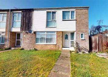 Rickling, Basildon, Essex SS16. 3 bed end terrace house