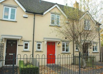 Thumbnail 2 bed terraced house for sale in The Street, Motcombe
