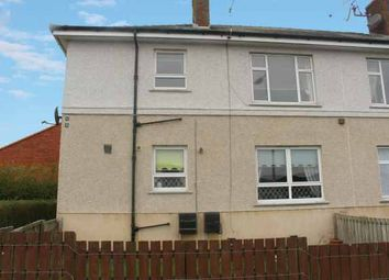 Thumbnail 2 bedroom flat for sale in Galloway Avenue, Ayr, Ayrshire
