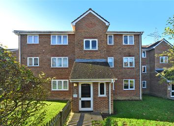 Thumbnail 1 bed flat for sale in Onyx House, Percy Gardens, Worcester Park, Surrey