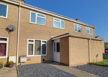 Thumbnail 3 bed terraced house for sale in Netheravon Close, Carterton