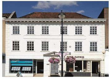 Thumbnail Commercial property for sale in White House Mansion Apartments 1-6, 21, 21A And 21B High Street, High Wycombe, Bucks