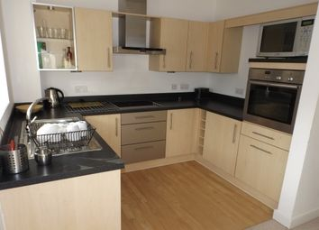 Thumbnail 3 bed property to rent in Castle Quay Close, Castle Marina