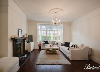 Thumbnail 5 bed terraced house to rent in Muncaster Road, Battersea, London