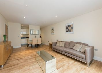 Thumbnail 1 bed flat to rent in Trafalgar Point, Downham Road