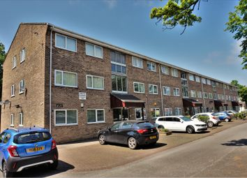 Thumbnail 2 bed flat for sale in 631 Beverley Road, Hull
