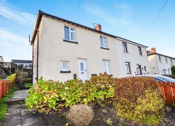 Thumbnail 3 bed semi-detached house for sale in Clayport Gardens, Alnwick, Northumberland
